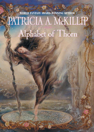 Alphabet of Thorn book cover