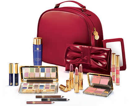 Estee Lauder Singapore Christmas Set