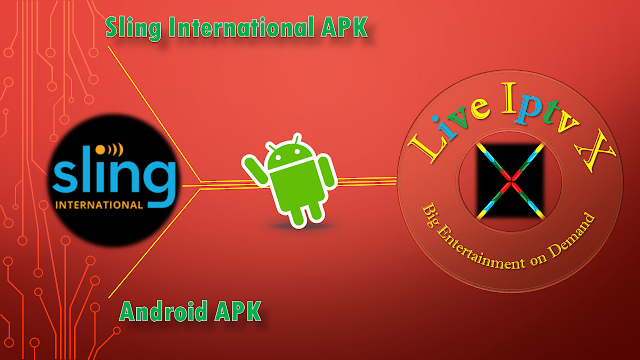 Sling International APK