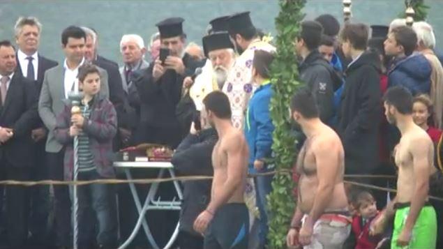 Ηγουμενίτσα: Πρόσκληση για τον εορτασμό της Πρωτοχρονιάς και των Θεοφανείων