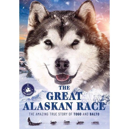 poster The Great Alaskan Race 2019 250MB WEB-DL 480p ESubs