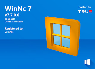 WinNc 7.7.0.0 Final Multilingual Full Serial