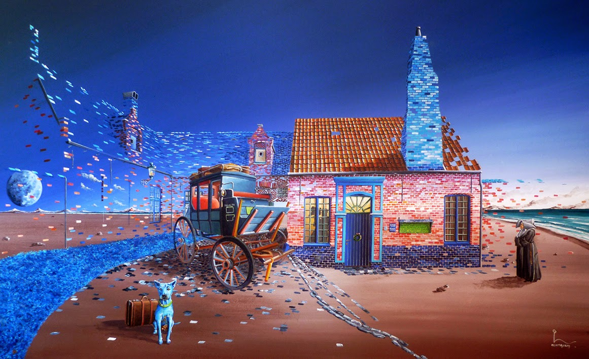 06-Olivier-Lamboray-A-Journey-Through-the-Surreal-World-in-Paintings-www-designstack-co