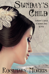 Cover,  Sunday's Child