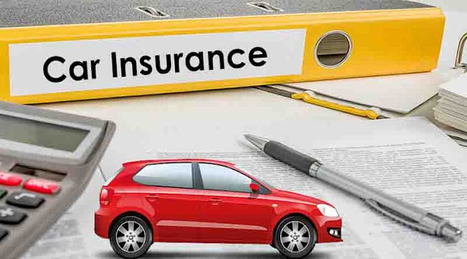 Car Insurance: Online car insurance policy renewal