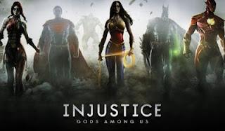 Injustice Gods Among Us MOD v2.11 APK Gratis