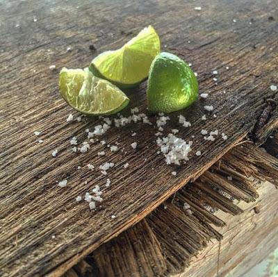 sal y limón de colima son productos infravalorados y se deben promover.