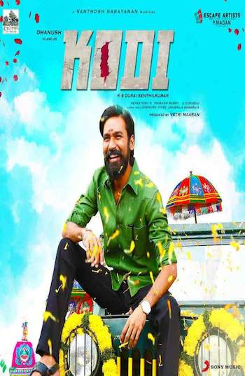 Kodi 2016 Dual Audio Hindi Dubbed Full Movie Download