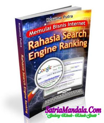Ebook Rahasia Search Engine