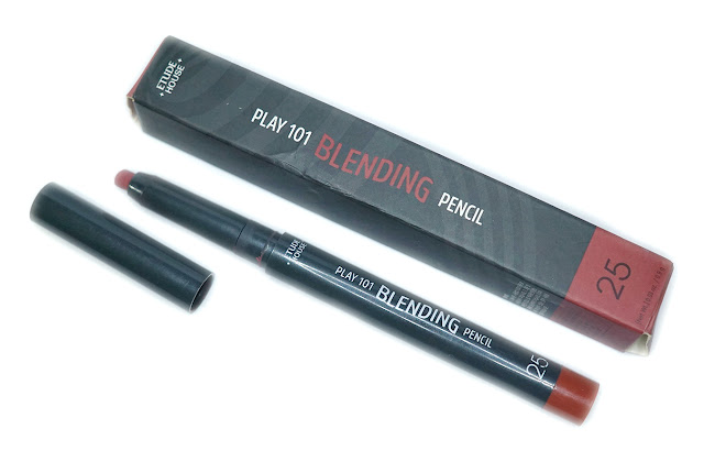 Etude House Play 101 Blending Pencil in #25 BE105