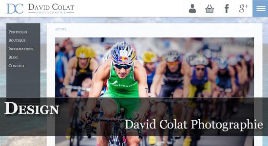 David Colat Photographie