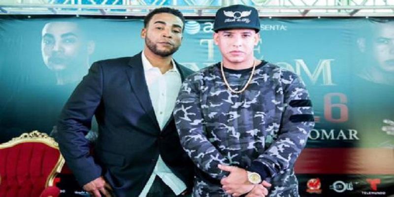 Don Omar y Daddy Yankee