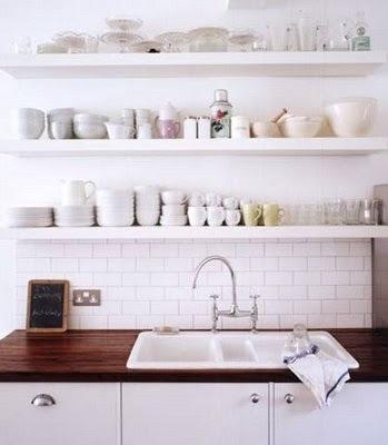 Verlockendes : Projekt Traumhaus: Meine Neue Küche