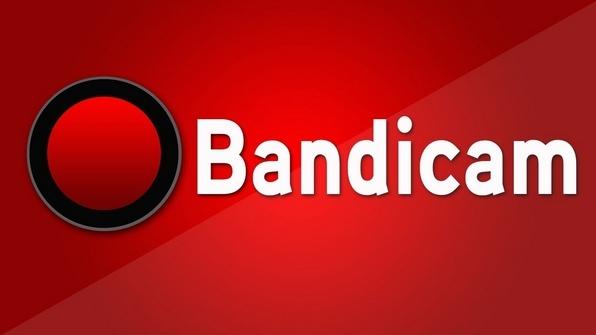 تحميل برنامج تصوير شاشة الكمبيوتر Bandicam 2017