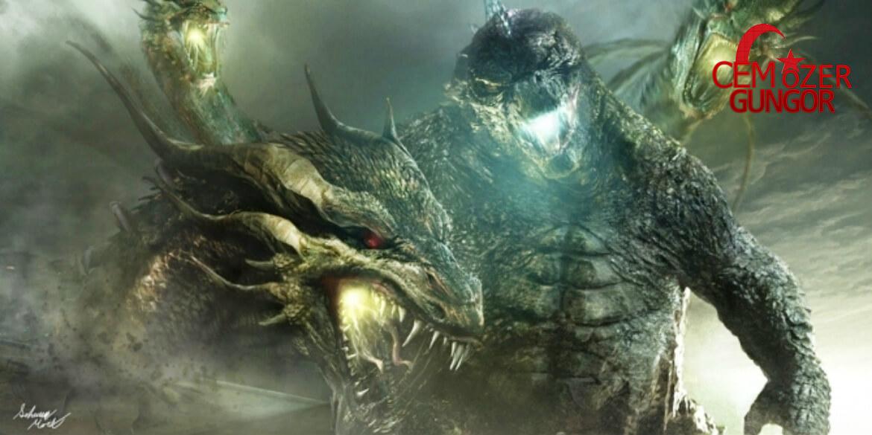 Godzilla: Canavarlar Kralı, 31 Mayıs 2019