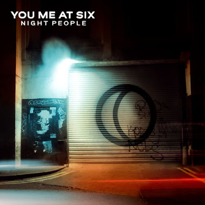 """YOU ME AT SIX """"Night People"""""""