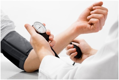 Cara Mudah Mengobati Darah Tinggi Secara Alami