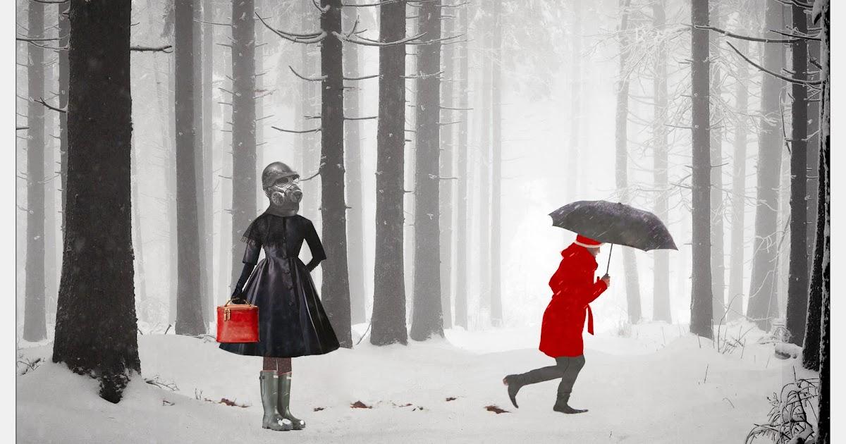 El almacen de los dias perdidos: Caperucita Roja. Cuentos locos para ...