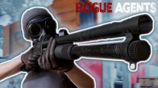 Rogue Agents Mod Apk