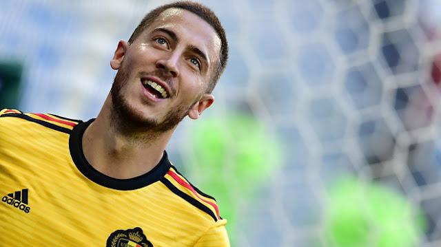 ريال مدريد يتوصل إلى اتفاق مع هازارد مقابل هذا المبلغ السنوي