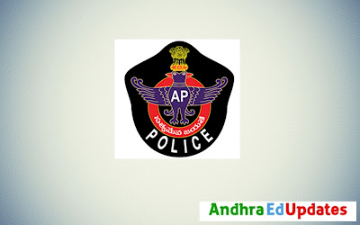 AP police recruitment constables 2018