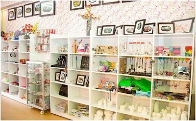 Bán hàng Handmade Online