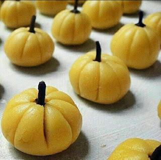 Ide Resep Masak Kue Kering Pumpkin Nastar