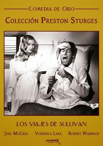 Los viajes de Sullivan (1941) Descargar y ver Online Gratis
