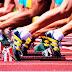 Esportes da Olimpíada - Atletismo