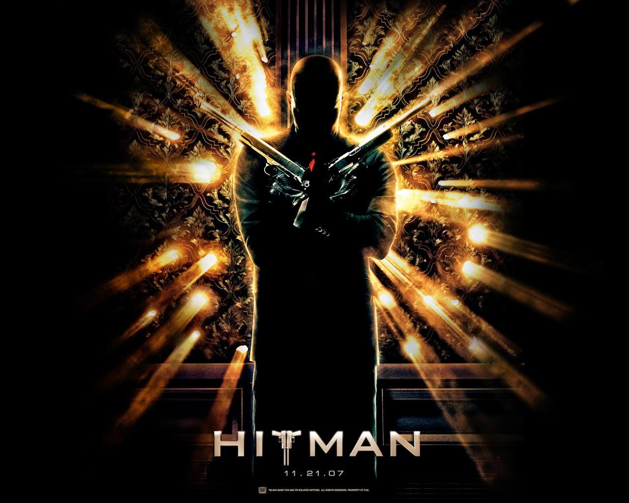 Hitman (2007) ταινιες online seires oipeirates greek subs