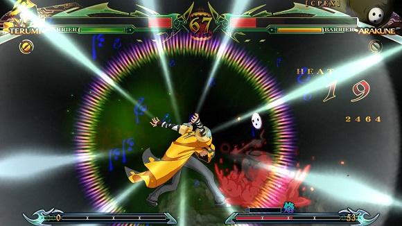 Download BlazBlue: Chronophantasma Extend PC Game