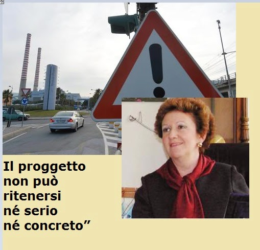 "Tirreno Power, dal gip no al dissequestro: ""Progetto non credibile"". -"