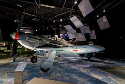 Musée de l'Air et de l'Espace du Bourget DCD_Muse%25CC%2581e%2Bde%2Bl%2527Air_Yak-3_01