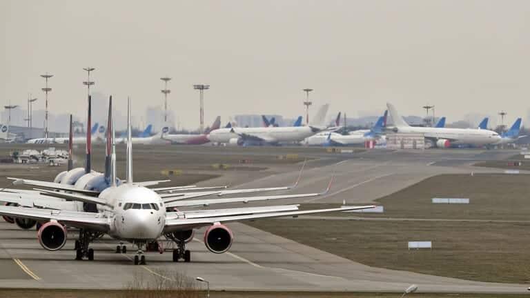 روسيا-شركات-الطيران-والمطارات-على-استعداد-لاستئناف-الرحلات