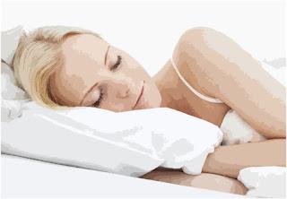 Tidur Berkualitas Sebelum Beraktivitas