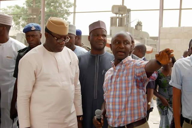 FG To Support Local Tiles Producers To Reduce Importation Gap
