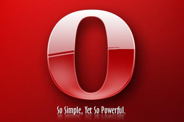 Opera 41 foi lançado hoje e provavelmente é o mais rápido navegador da atualidade!