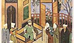 Sufi Sejak Zaman Nabi Muhammad SAW