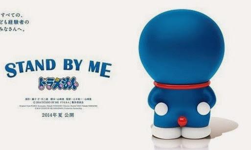 Download Doraemon Stanby Me