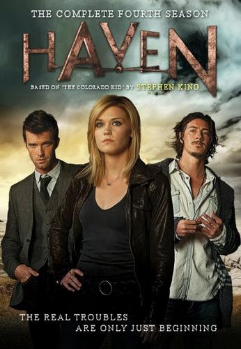Baixar Haven 4ª Temporada Dublado
