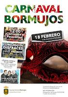 Bormujos - Carnaval 2018