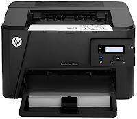 HP LaserJet Pro M201 and M202 Printer Series Driver & Software Download