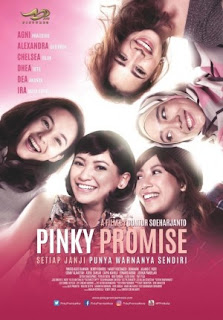 Download Film Pinky Promise 2016 Bluray Full Movie