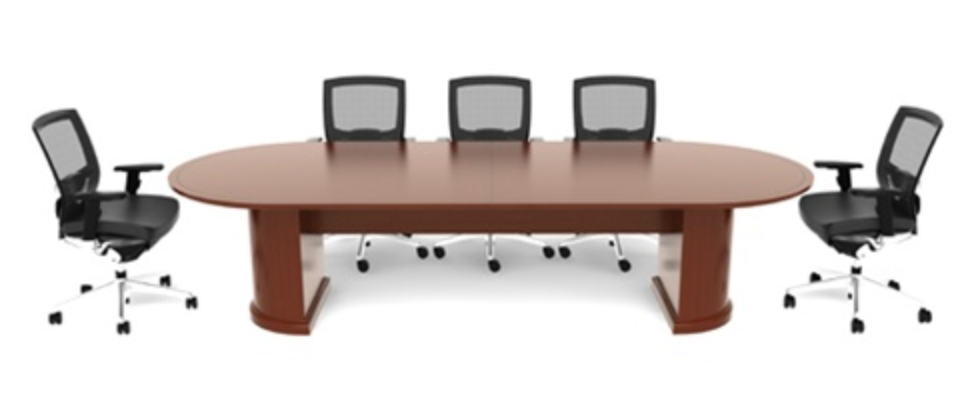 Cherryman Emerald Collection Conference Table