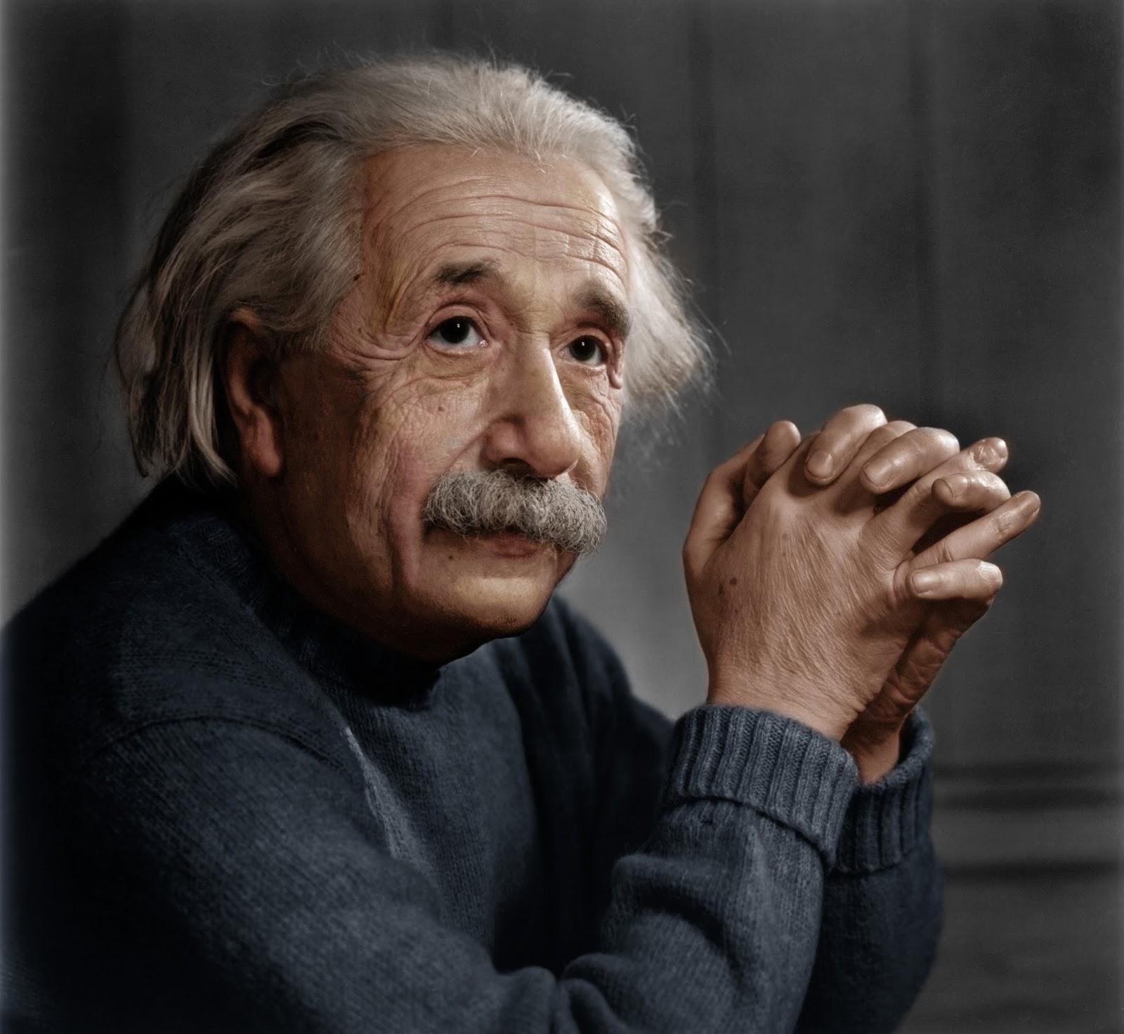 Inila Prinsip Ilmuan Fisika Terbesar Didunia Tentang Kehidupan