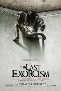 The Last Exorcism (2010) Sub Indo Film