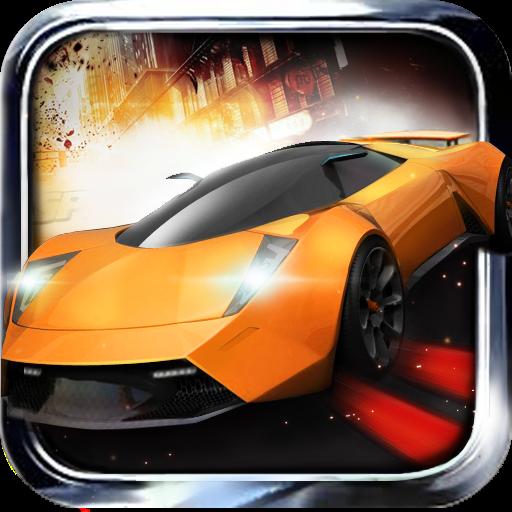 تحميل لعبة Fast Racing 3D 1.7 مهكرة نقود لا نهاية