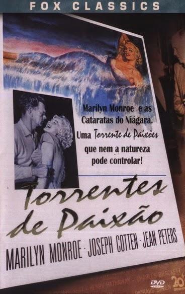 Torrentes de Paixão – Legendado (1953)
