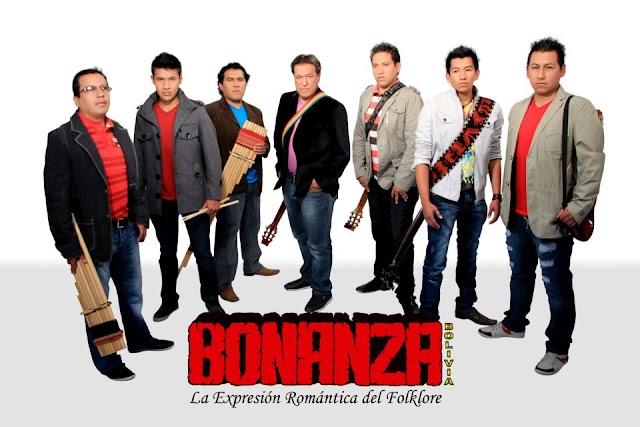 Bonanza (1990): Grupo boliviano de música folklórica