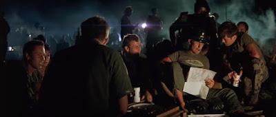 Apocalypse Now Redux - Apocalypse Now - Francis Ford Coppola - Marlon Brando - Harrison Ford - Cine bélico - el fancine - Periodismo y cine - el troblogdita - ÁlvaroGP SEO